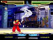 Click to Play Street Fighter Alpha