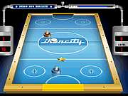 Click to Play Air Hockey