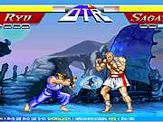 Click to Play Street Fighter 2