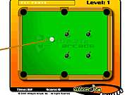 Click to Play Ultimate Billiards