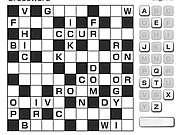 Click to Play Crossword