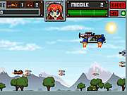 Click to Play Alpha Force