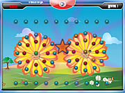 Click to Play Bouncing Balls