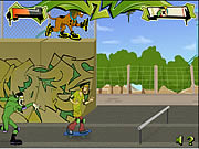 Click to Play Roller Ghoster Ride