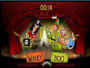 Click to Play Put On A Panto The Game