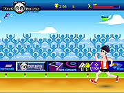 Click to Play 400m Running