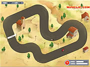 Click to Play Rural Racer