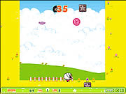 Click to Play Candy Drops Game