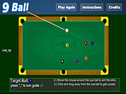 Click to Play 9 Ball