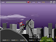 Click to Play ATV Stunt