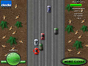 Click to Play Army Speeder