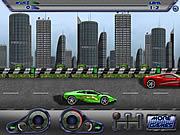 Click to Play Atomic Supercars