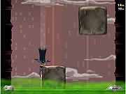Click to Play Batman Skycreeper