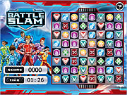 Click to Play Battle Slam