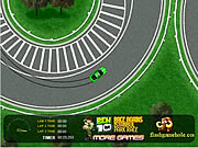 Ben 10 Race Against Time …