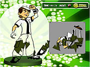 Click to Play Ben 10 Statue Fix