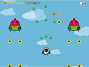Click to Play Bird Bird Army