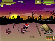 Click to Play Bloody Sunset