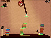 Click to Play Book Tower