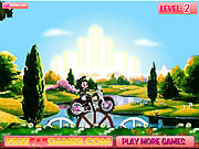 Click to Play Boop's Biking Fantasy