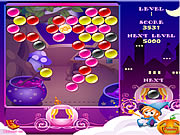 Click to Play Bubble Odyssey