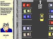 Click to Play Driver's Ed