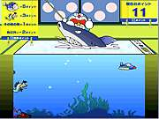 Click to Play Doraemon Fishing