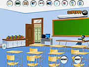 Click to Play Classroom Decor