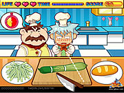 Click to Play Cooking Apprentice