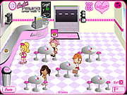 Click to Play Cuti's Diner