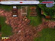 Click to Play Dinosaurs Violet Parking 2