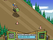 Click to Play Downhill Derby