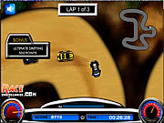 Click to Play Drift Racer