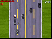 Click to Play Drive 'em Up