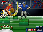 Click to Play Electric QB