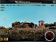 Click to Play Extreme 4x4 Racer