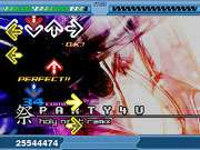 Click to Play Dance Dance Revolution XT