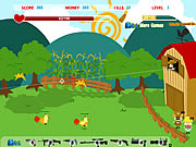 Click to Play Farm Wars