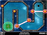 Click to Play Flop Shot Minigolf 2