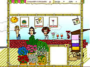 Click to Play Flower Shopkeeper 2