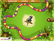 Click to Play Freaky Fruits