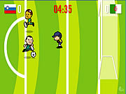 Click to Play Goooaaal