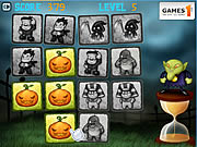 Click to Play Halloween Pairs