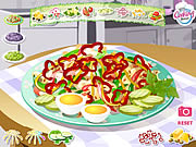 Click to Play Healthy And Tasty