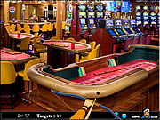 Click to Play Hidden Targets - Casino