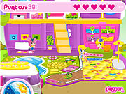 Click to Play Hotel Pinypon