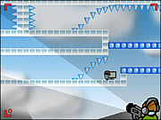 Click to Play I Hate Ice Levels