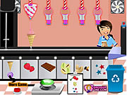 Click to Play Ice Cream Factory