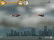 Ironman Air Combat