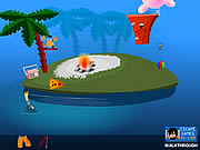 Click to Play Island Escape